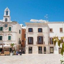 Polignano a Mare centro storico