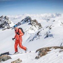 Tour du Rutor sci alpinisti