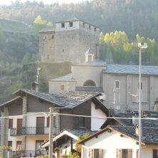 borgo di Arvier