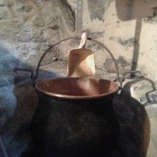 contenitore da fontina
