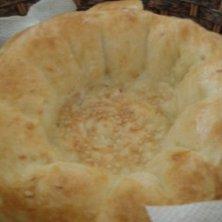 pane tipico Uzbekistan
