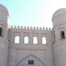 porta Khiva