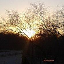 tramonto Khiva