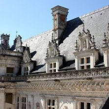 Blois dove morì Caterina de Medici