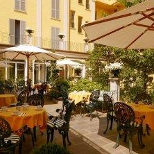 Hotel Victoria Giardino