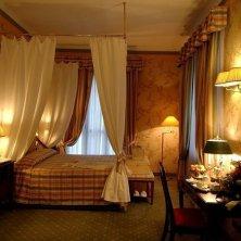 Hotel Victoria camera