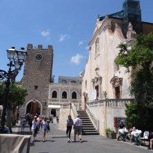 Torre dell'orologio o Porta di Mezzo004