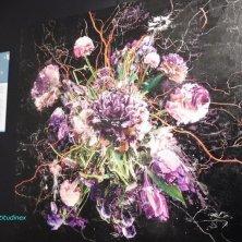 al museo dei fiori e arte
