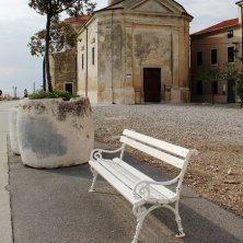 chiesetta Pirano