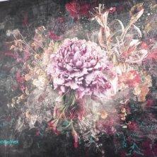 esposizione al museo fiori
