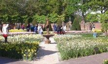 giardino storico