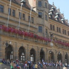 municipio a Rothenburg