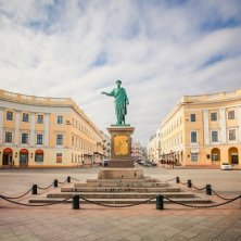 piazza Odessa