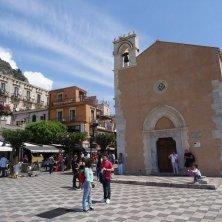 piazza Taormina