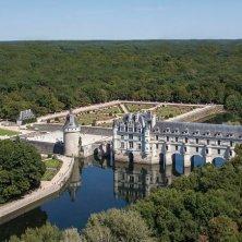 ponte voluto da Caterina a Chenonceau ©marc-jauneaud