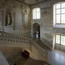 scalone a Blois