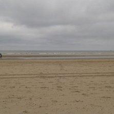 spiaggia di Zandvoort