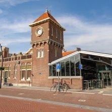 stazione di Zandvoort
