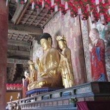 Buddha a Bulguksa