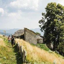 Sentieri Monte Generoso