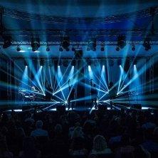 The Rotunda Caesars Palace Bluewaters Dubai - Live Show