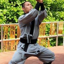 arti marziali monaci