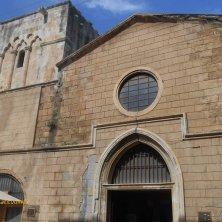 ex chiesa Chania
