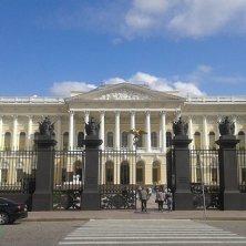 Museo dell'arte russa San Pietroburgo