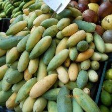 al mercato di Funchal