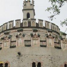 castel sant'Angelo Abbazia di Novacella
