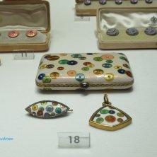 ciondoli e bottoni Fabergé