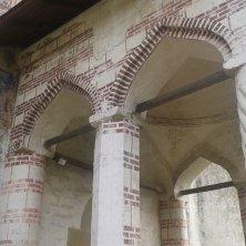 colonne Sucevita Bucovina