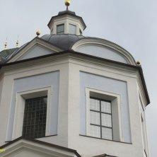 cupola Abbazia di Novacella