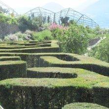 labirinto Giardini di Castel Trauttmansdorff