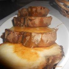 piatto Madeira