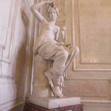 scultura all'Ermitage