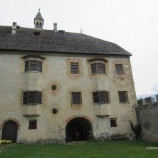 Castel Velturno dintorni Bressanone