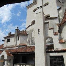 Castello di Bran Dracula