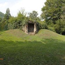 Giardino di Valsanzibio_Grotta dell'Eremita_EVallarin