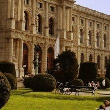 Kunsthistorisches Museum (Museo di Storia dell'Arte) – © WienTourismus Peter Rigaud