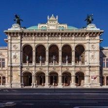 Opera di Stato di Vienna – © WienTourismus Christian Stemper