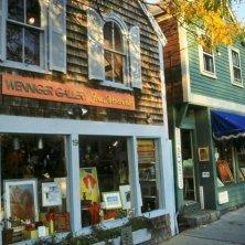 Salem città delle streghe Massachusetts- credit MOTT