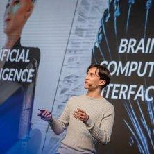 Shalev Lifshitz parla del futuro dell'Intelligenza Artificiale