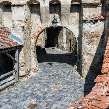 Sighisoara medievale