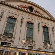Wiener Konzerthaus – © WienTourismus Gerhard Weinkirn