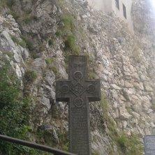 al castello di Dracula Bran