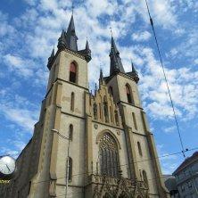 chiesa di Holesovice