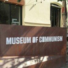 museo del comunismo a Praga