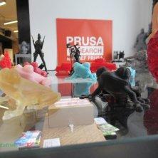 oggetti realizzati con la stampate 3 D futuro