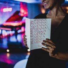 presentazione musica a Vienna 2020